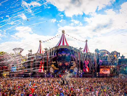 tomorrowland sold out 2020
